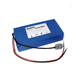 BMS Circuit Protection 20ah battery electric bike 72v