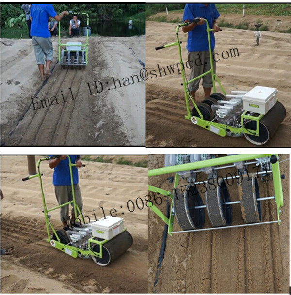 Electric Carrot Seeder Vegetable Seeder Vegetable Seed Planter