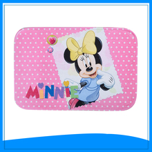Hot Selling Sublimation Digital Printed Cartoon Floor Mats