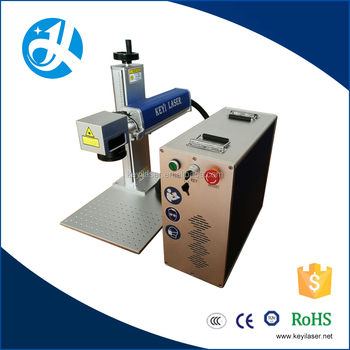 Cabinet/desktop/portable Automatic Lifter 20w 30w 50w Fiber Laser ...