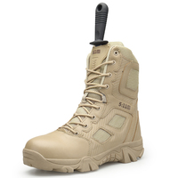 Canadian Juniors Military Boots Winter Boots Men