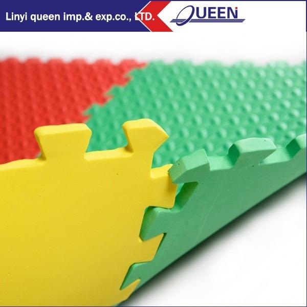 eva puzzle mat eva flooring gym mat 30mm exercise gym floor mat
