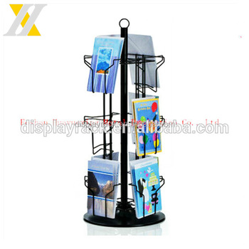 Convenient rotating business card rackdisplay stand for greeting convenient rotating business card rackdisplay stand for greeting cards m4hsunfo