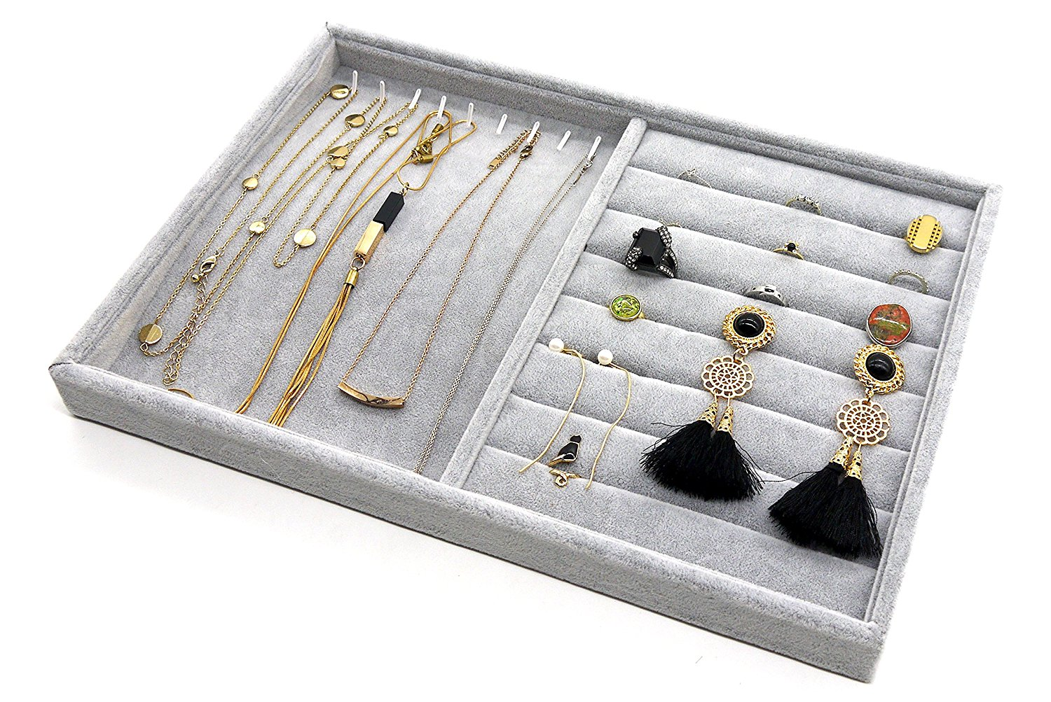 Cheap Jewelry Organizer Drawer Trays find Jewelry Organizer Drawer