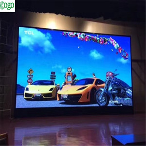 High Quality Indoor P5 LED Display Wall Screen