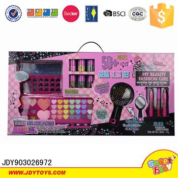 Fashion Girl Mega Glam Set Kiss Beauty Makeup For Kids - Buy Kiss Beauty  Makeup,Makeup For Kids,Fashion Makeup Product on Alibaba com