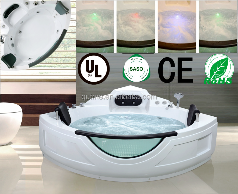 Autme Bathroom Factory/arylic Bathtub Hot Tub Sanitary Wares ...