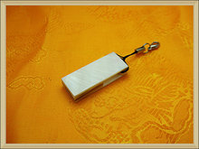 SMALL PEN DRIVE BEAUTIFUL NEW PRODUCT SHEEL USB FLASH DRIVE(HW-USL-004)