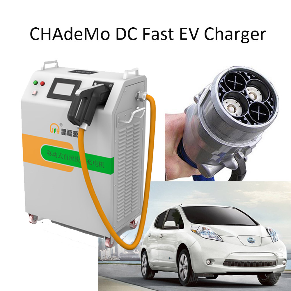 Home EV Charging Station for Electric Car 15KW 30A