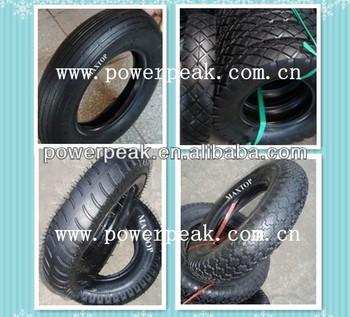 pneu de brouette de roue 400 8 350 8 410 350 8 480 400 8 wheelbarrow tire buy pneu de brouette. Black Bedroom Furniture Sets. Home Design Ideas