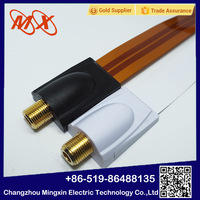 China Supplier flat coax cable for under carpet sale