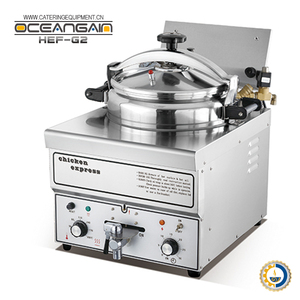 cheap price broaster pressure fryer for catering