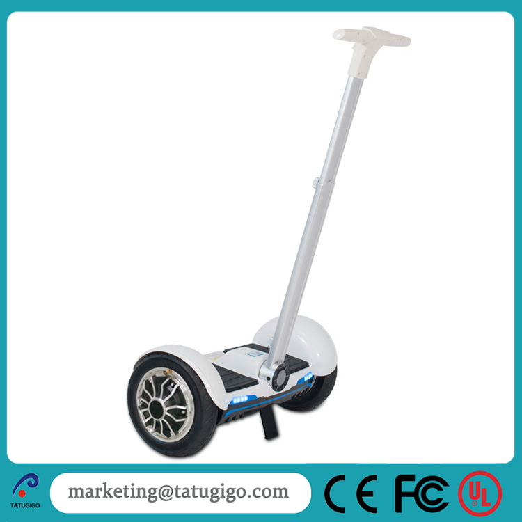 High quality handy control Shenzhen factory price 10 inch wheel smart big tire cheap swegway