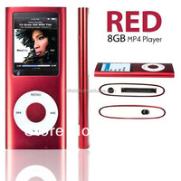"MP4 Good Quality 1.8"" Digital Hot Sale MP4 Player User Manual"