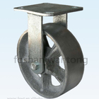 Cast Iron Caster 150mm Industrial Hardware Caster Wheel