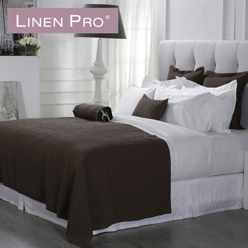 Hotel Queen Size Living Bedding 500 Threadcount Bulk Bed Sheets For Sale, Hotel Style Cotton