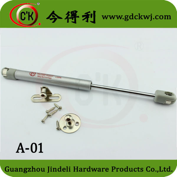Iron Accessories Kitchen Cabinet Door Gas Spring