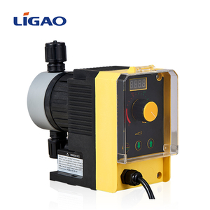 Automatic control detergent chemical water dosing pump