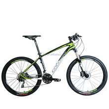 Top quality hot sale 26 inch 30 speed carbon fiber mountain bike
