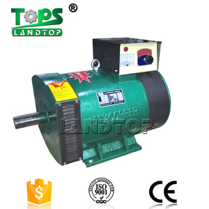 the cost of electric dynamo motor 5kva