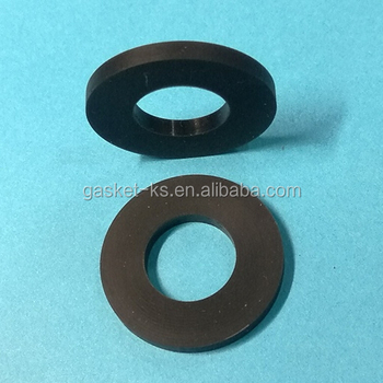 Silicone Rubber Flat Washers Rubber O Rings Rubber Gaskets - Buy ...