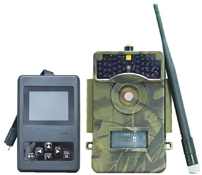 Night vision Hunting Camera Waterproof IP66 Infraed 4G Wildlife Hunting Trail Camera GPS MMS Camera Outdoor