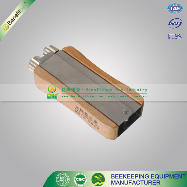 Wholesale hive tools beekeeping equipment beehive wire crimper for beekeeping tensioning wires stringing frames