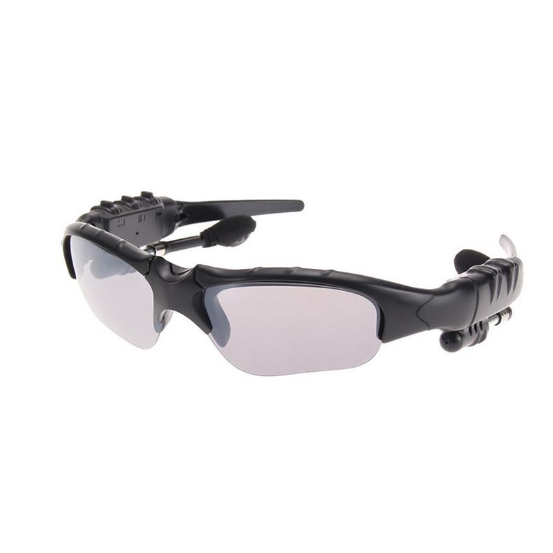 Di Yiwu Jaxy Esterna Sexy Bluetooth Video 3D Occhiali Da Sole occhiali Polarizzati per Gli Uomini/Adulti