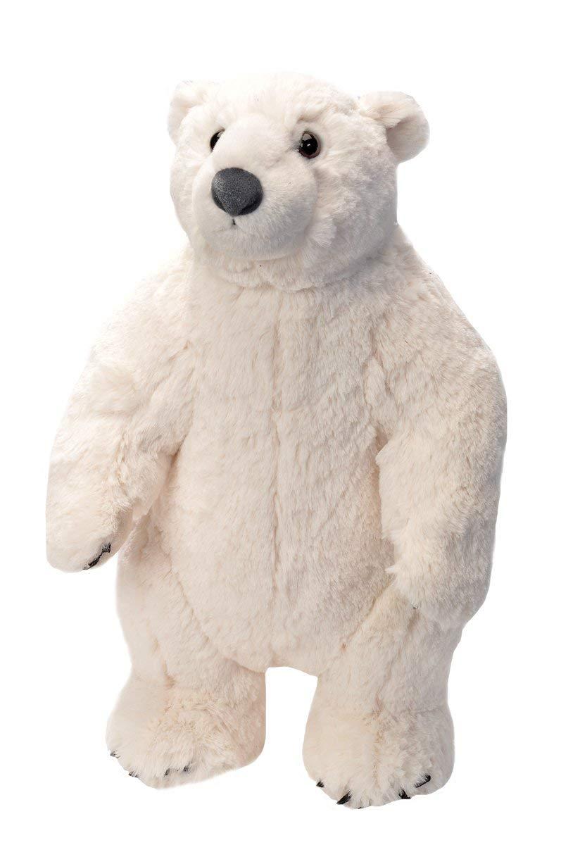 ce9d3fd9 Buy Stuffed Animal Polar Bear Plush Toy, Ophanie 22