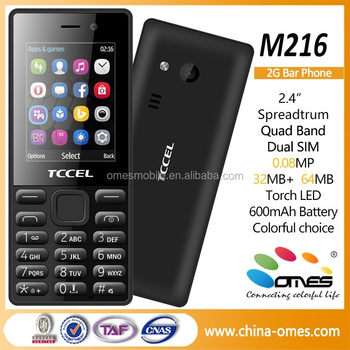 81da77aa5 Wholesale Low Price China Mobile Phone M216 2.4 Inch Gsm Free Sample ...