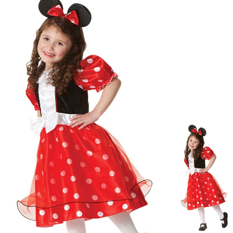 3-11T/2015 kids halloween costumes for girls performing service Children Party anime cosplay costume girl Dress Princess BC1349