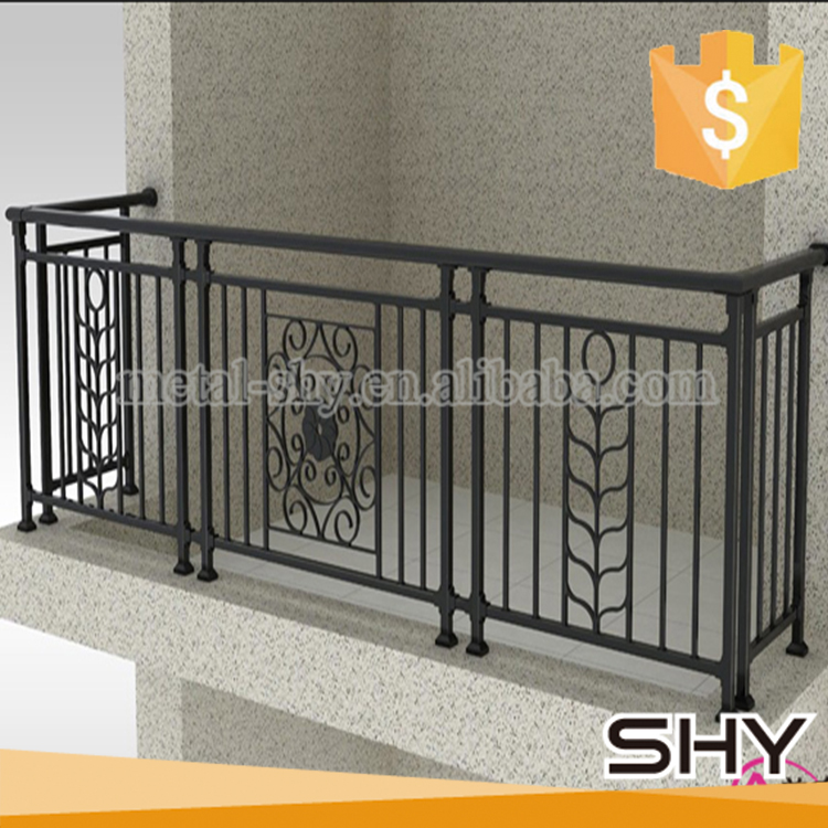 Charming Outdoor Balcony Railings, Outdoor Balcony Railings Suppliers And  Manufacturers At Alibaba.com