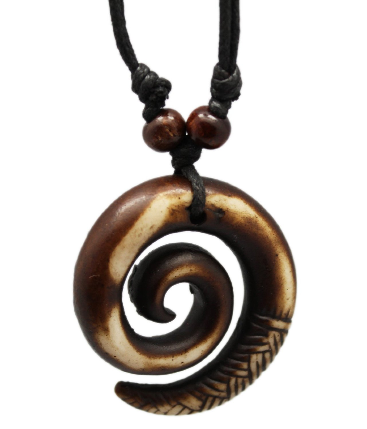 jewelry gilbert chesterton meaning pendant necklaces koru quote necklace pendants with beautiful circle sayings k