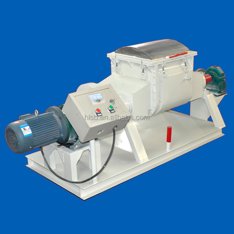 clay kneading machine/ clay mixing kneader / sigma mixer