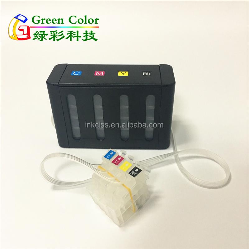 4 Color Ciss Ink Tank For Epson L1300 L301 Printer - Buy 4 Color Ciss Ink  Tank For Epson,Ciss Ink Tank For Epson L1300 L301 Printer,4 Color Ciss Ink