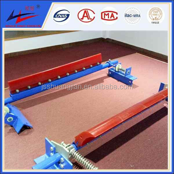 Primary Belt Scraper/ Conveyor Belt Cleaner/ Primary Belt Cleaner