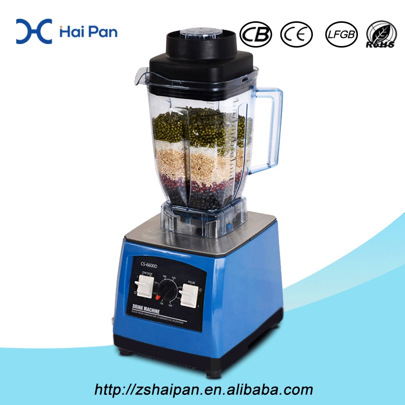 High quality multi-function junguo blender