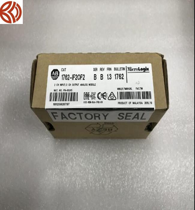 Allen Bradley Micro Logix 1762-if20f2 - Buy Allen Bradley Micrologix  1200,Allen Bradley Analog Module,Allen Bradley 1762-if20f2 Product on  Alibaba com
