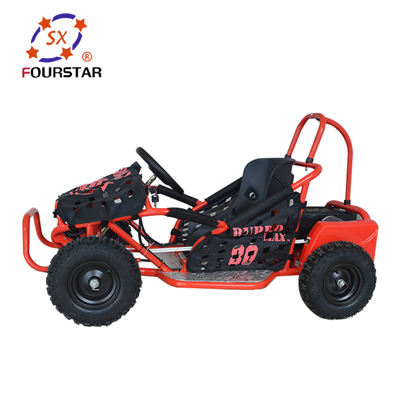Cheap price of mini electric go kart 1000W