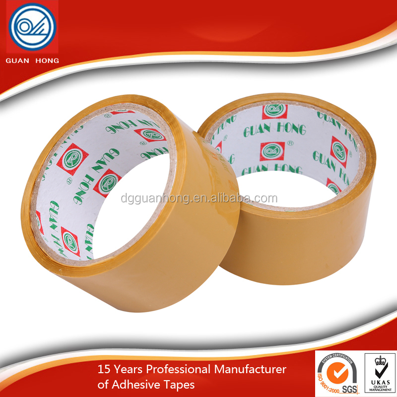 "Wholesale Price 2"" In. X 110 Yds Water Based Adhesive For Bopp Lamination"