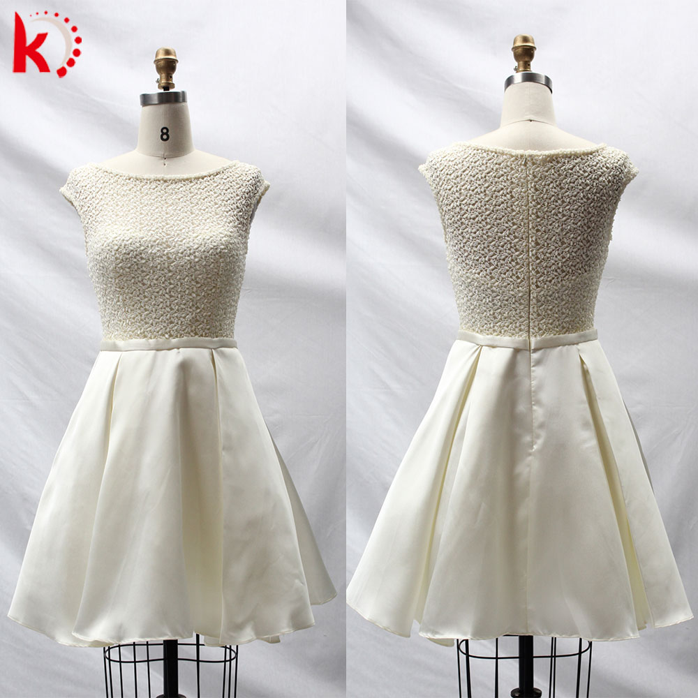 40a0ff4bd29 pretty embroidered cap sleeve party dresses for girls of 18 years old short gown  dresses