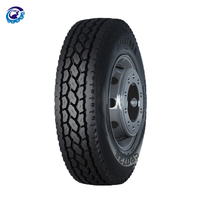 HAIDA truck tires North American patterns truck tires 285/75R24.5 hot sale