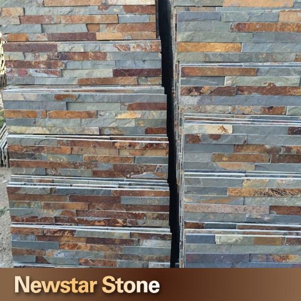 pierre naturelle rev tement mural ardoise chinoise des fa ades ardoise id de produit. Black Bedroom Furniture Sets. Home Design Ideas