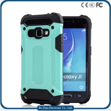Lowest factory unit price fashion item pc hard case cell phone case for samsung J1 2016