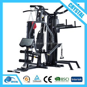 SJ-M9s Pro 3 stations multi home gym body solid equipment price wholesale