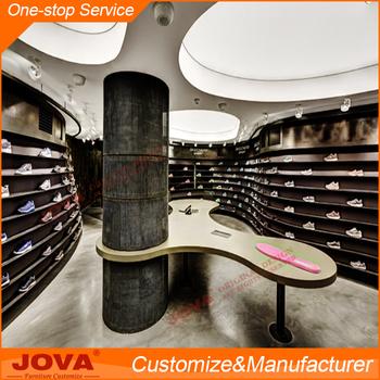 5ffcc2f9ee4ee Ayakkabı Mağazası Iç Tasarım Ayakkabı Dükkanı Dekorasyon Fikirleri ...