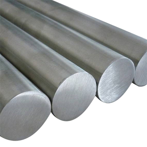 round bars stainless steel 304L