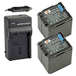 HDC-HS300 HDC-HS300K BATTERY 3150mAh FOR Panasonic HDC-HS250K HDC-HS700