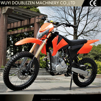 Gas Powered Fuel 250CC Dirt bike Off road motorcycle for adults