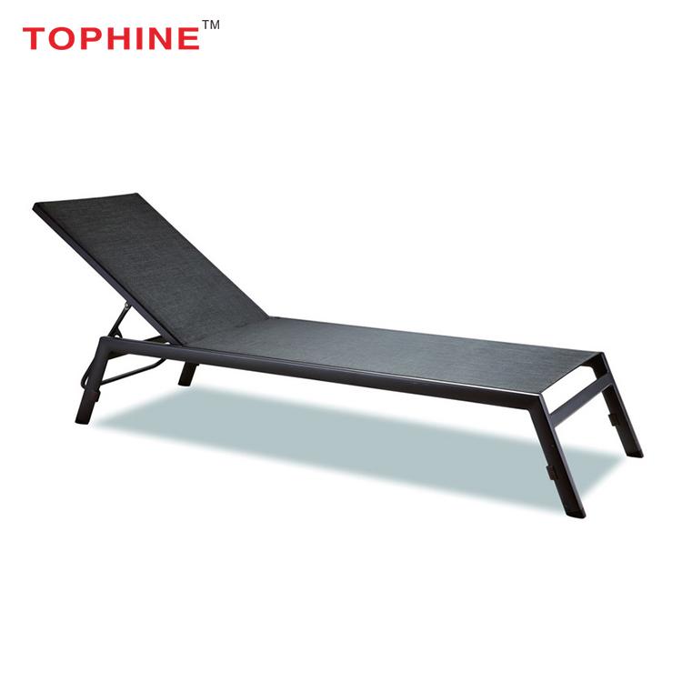 Commerciaux Tophine Meubles D\'extérieur Moderne En Aluminium ...